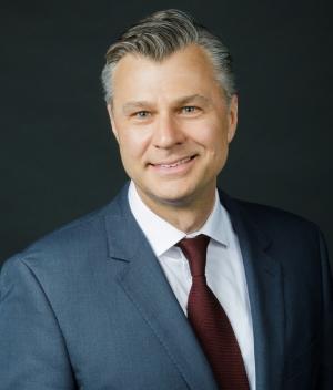 Douglas Wiebe, PhD