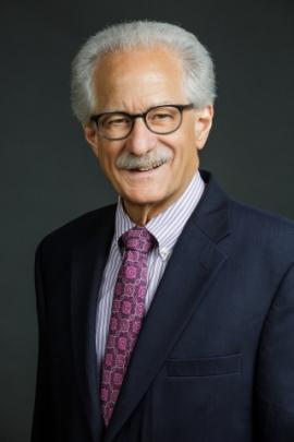J. Richard Landis, PhD