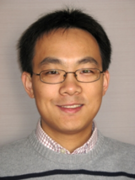Wei Peter Yang Phd Cceb