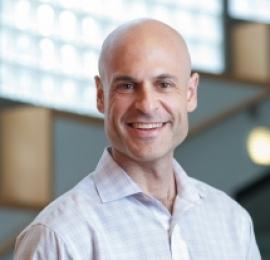 Scott D  Halpern, MD, PhD, M Bioethics | CCEB