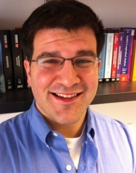 Michael Harhay, PhD, MPH