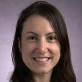 Sarah Jeanne Schrauben, MD, MSCE